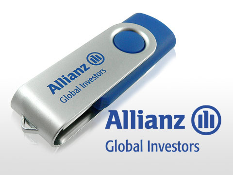Allianz USB-Stick