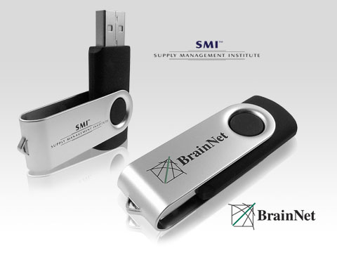 Brainnet USB-Stick