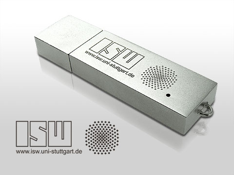 isw Universität Stuttgart USB-Stick