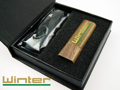 Winter USB-Stick